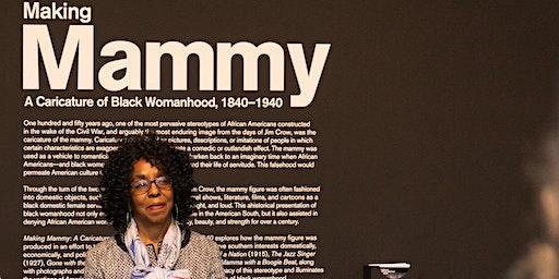Making Mammy: Stereotypes in Black Cinema