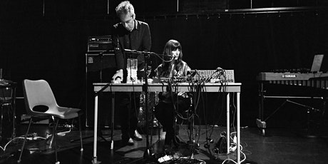 Oren Ambarchi & crys cole Live at the White Room tickets