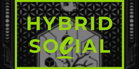 Hybrid Social | Joint Rolling 101 tickets