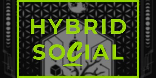 Hybrid Social | Joint Rolling 101