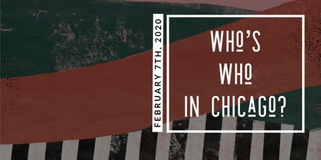 2020 Who's Who in Chicago? tickets