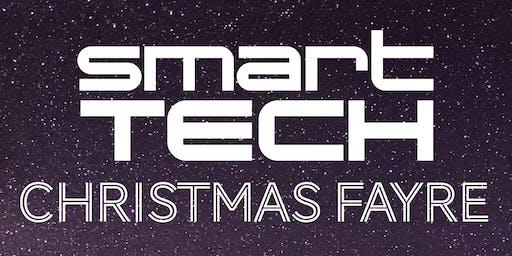 Smart Tech Christmas Fayre