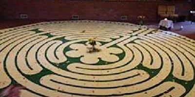 Celebration Service and Labyrinth Walk