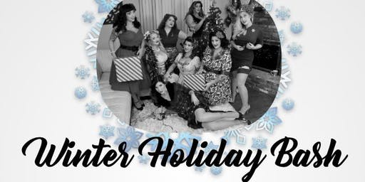 Winter Holiday Bash