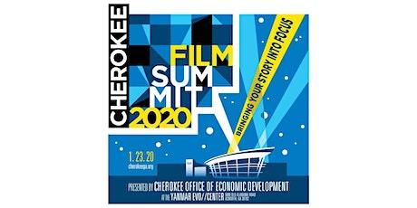 Cherokee Film Summit 2020 tickets
