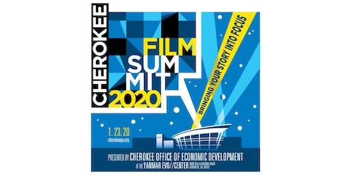 Cherokee Film Summit 2020