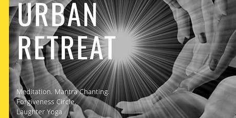 Urban Retreat tickets