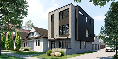 theROSE Townhomes Grand Opening tickets
