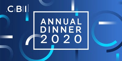 CBI North East Annual Dinner 2020