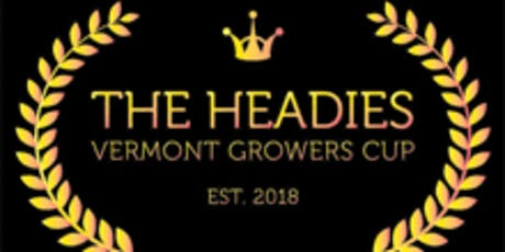 The Headies: Vermont Growers Cup tickets