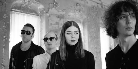 The Underground Youth | Lorelle Meets The Obsolete | Black Nite Crash tickets