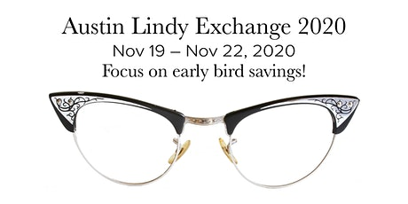 Austin Lindy Exchange 2020 tickets