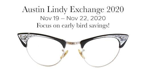 Austin Lindy Exchange 2020