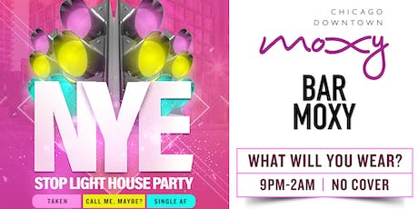 NYE House Party #AtTheMoxy tickets