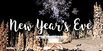 NEW YEAR'S EVE w/ the TIM SIGLER BAND