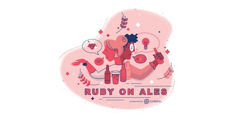 Ruby on Ales: A Flywheel event! tickets