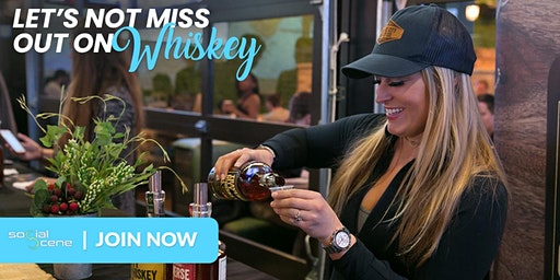 (Sold Out) 2020 Denver Winter Whiskey Tasting Festival (January 25)