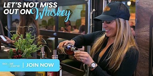 (Sold Out) 2020 Denver Winter Whiskey Tasting Festival (January 25)