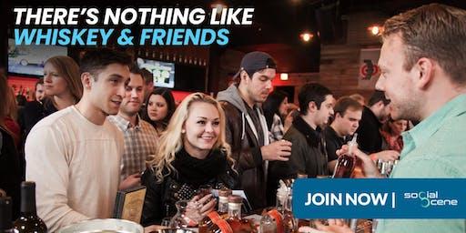 2020 Kansas City Winter Whiskey Tasting Festival (January 25)