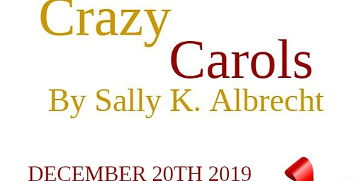 Copy of Cassell Presents: Crazy Carols (KG-2nd Grade PM Show)