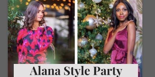 Alana Style Party
