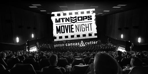 MTN OPS Movie Night - Salt Lake City, UT