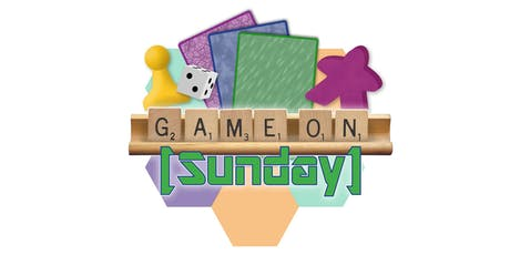 Game On [Sunday] tickets