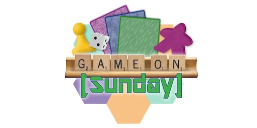 Game On [Sunday]