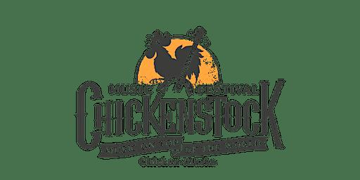 Chickenstock Music Festival 2020