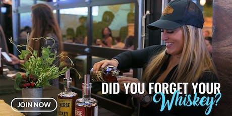2020 Minneapolis Winter Whiskey Tasting Festival (January 25) tickets
