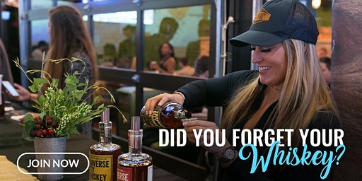 2020 Minneapolis Winter Whiskey Tasting Festival (January 25)