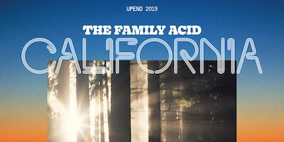 THE FAMILY ACID: CALIFORNIA Slide show by Roger Steffens