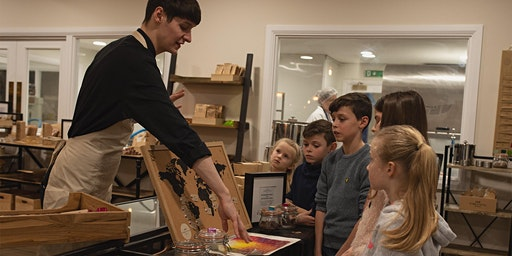 York Cocoa Works Chocolate Manufactory Guided Tour - January