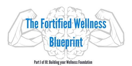 Fortified Wellness Blueprint tickets