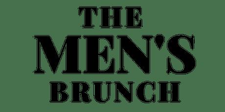 The MEN'S Brunch Dallas 2020 tickets