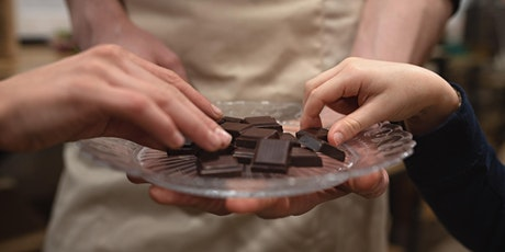 York Cocoa Works Chocolate Manufactory Guided Tour - March  tickets