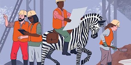 Zebras Unite London: Investors Roundtable tickets
