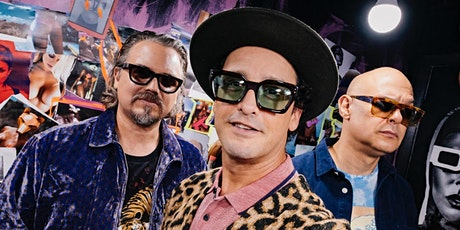 Los Amigos Invisibles at El Corazon tickets