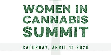 Women In Cannabis Summit tickets