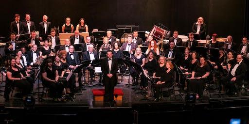 Hunt Valley Wind Ensemble Winter Concert