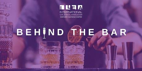 ILEA NCC Board of Directors Bartending Night tickets