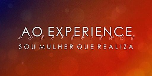 AO EXPERIÊNCIA 2020