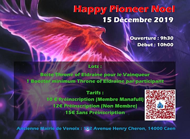 Happy Pioneer Noel image