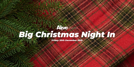 The Big  Christmas Night In tickets