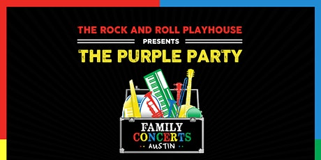 The Purple Party ft. Music of Prince for Kids @ Mohawk (Indoor) tickets