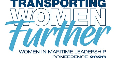 Women in Maritime Leadership Conference 2020 tickets