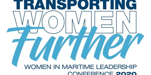 Women in Maritime Leadership Conference 2020