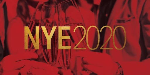 New Year's Eve 2020 at MGM National Harbor