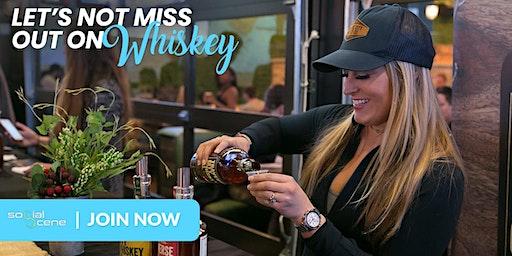 V1 (Sold Out) 2020 Denver Winter Whiskey Tasting Festival (January 25)