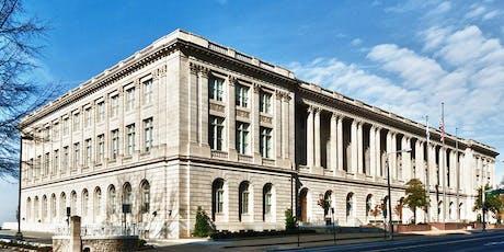 USGBC TN: Tour of U of Memphis Law School + Networking  tickets
